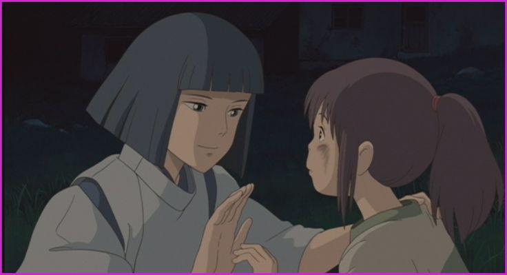 千と千尋の神隠し, Szen to Csihiro no kamikakusi, Chihiro szellemországban, Hayao Miyazaki, Ghibli ^.^   47