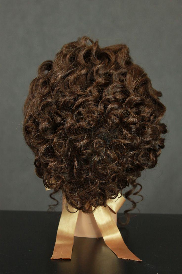 fryzura epokowa - Grecja