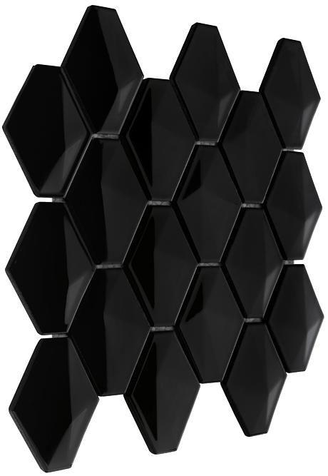 Mini Carat czarna