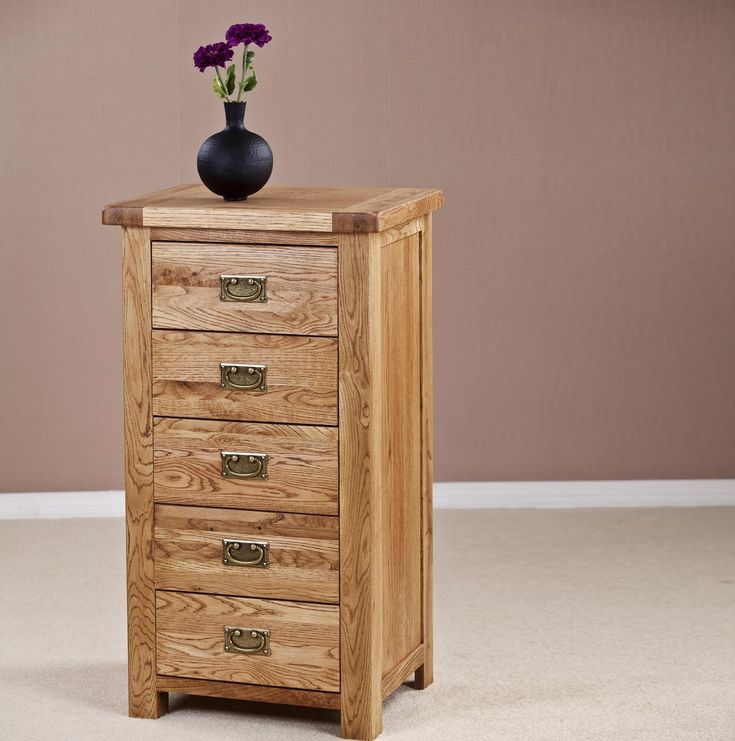 Narrow Chest Of Drawers   Change The Look Of Your Comfortable You Can Do  With A Little Paint And Sandpaper. Instead Of Painting Your Comfortable A  Solid ...
