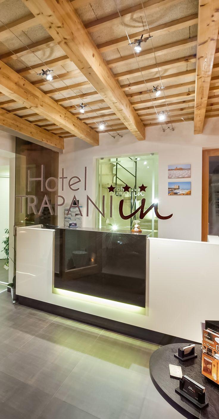 Vogliamo rendere unico il vostro soggiorno nel nostro hotel, la vostra permanenza a Trapani. Per noi la vostra soddisfazione viene prima di tutto.  #hotel #trapani #design #reception #sicilia #hoteltrapaniin   www.hoteltrapaniin.it