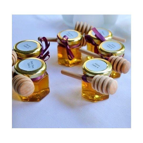 Mini pot à miel
