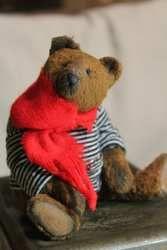 Elena Karasenko - Artist Bears and Handmade Bears