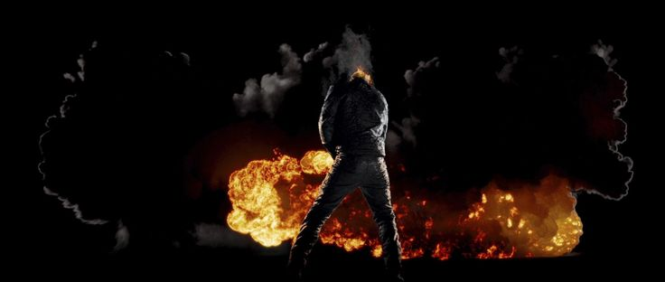 39 best ghost rider images on Pinterest | Ghosts, Blue ...