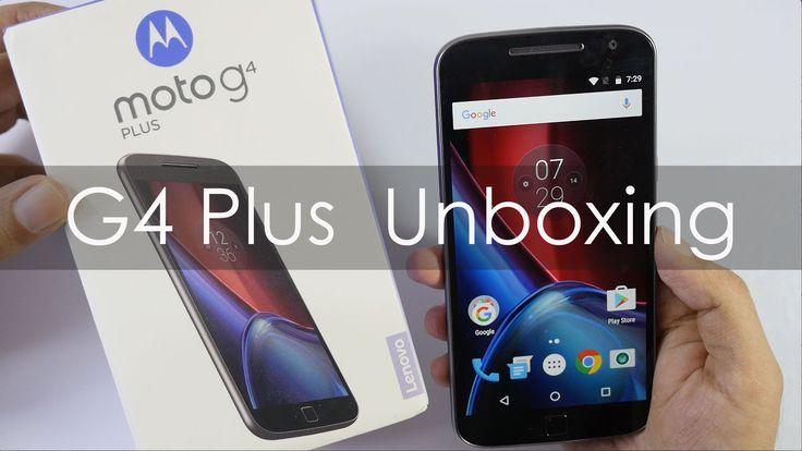 LENOVO MOTO G4 in prova, pura esperienza Android al giusto prezzo – LA NOSTRA RECENSIONE