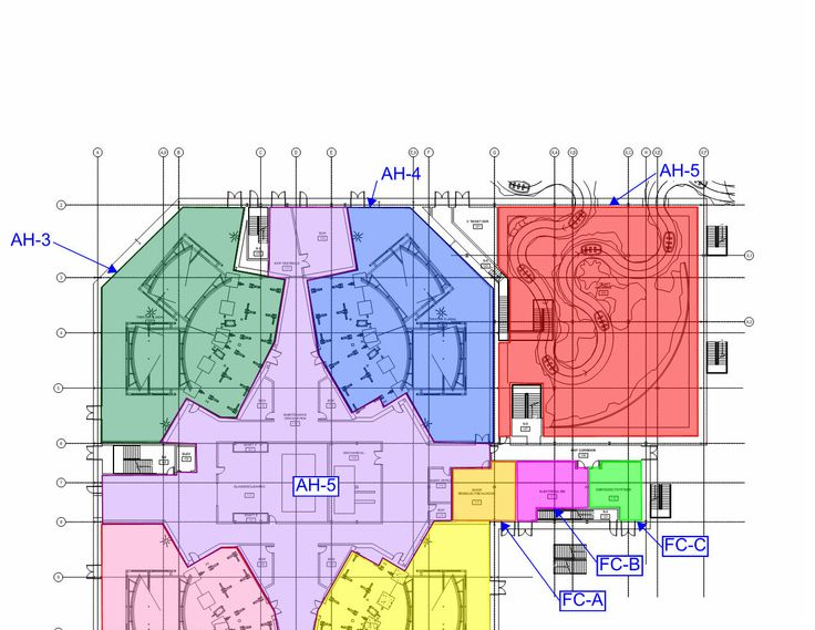 Leaked Blueprints Show Possible Disney Avatar Land Attractions