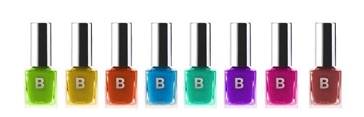 SMALTI  Tutti i colori moda che cerchi #limoni #summerbag