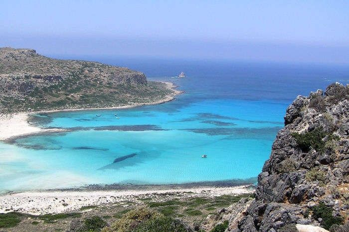 Alonissos om Greece is known for its incredible natural beauty