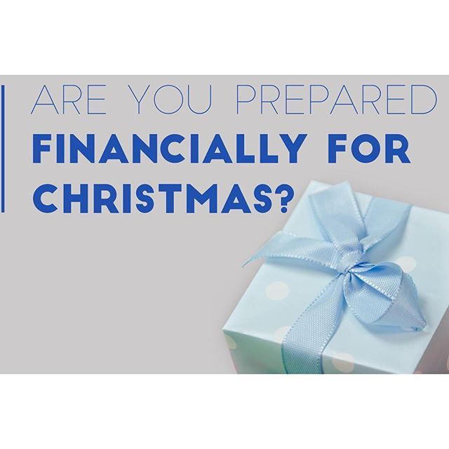 Christmas is coming in 3 months. Have you started saving for Christmas shopping? Avoid the new year finance hangover from credit cards!! #christmasspending #beprepared #preperation #spendsmart #archivepost #subscribe #LinkinBio #MillennialMotivation #blog