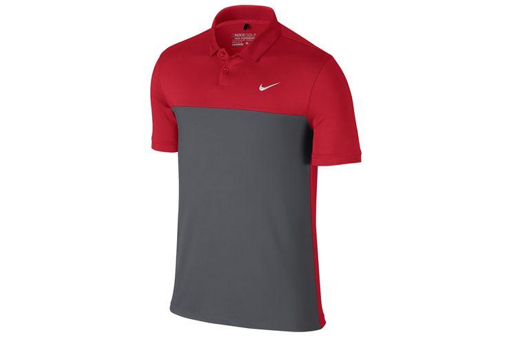Alerte sur Bons Plans golf - Polo Nike Golf Icon Colour Block  à 24€ au lieu de 65€ ! (Cliquez sur le lien pour en savoir +) Dispo dans toutes les tailles et dans plusieurs couleurs (Noir, Rouge, Blanc, Bleu etc...)