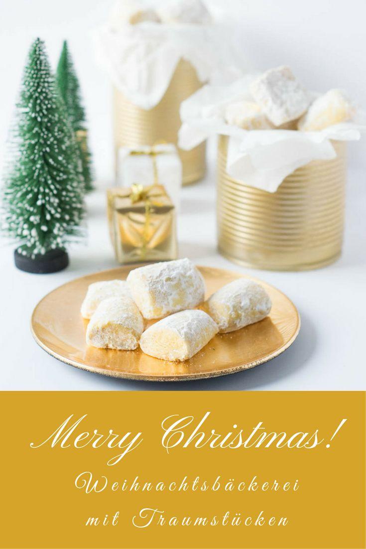 Weihnachtliche kuchen lecker