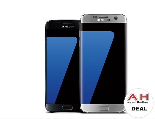 Deal: T-Mobile Offers Year of Netflix with Galaxy S7, S7 Edge – 2/2/17 #Android #news #Google #Smartphones
