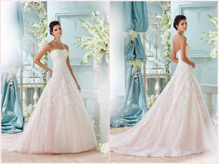 Best 25+ Aline Wedding Dresses Ideas On Pinterest