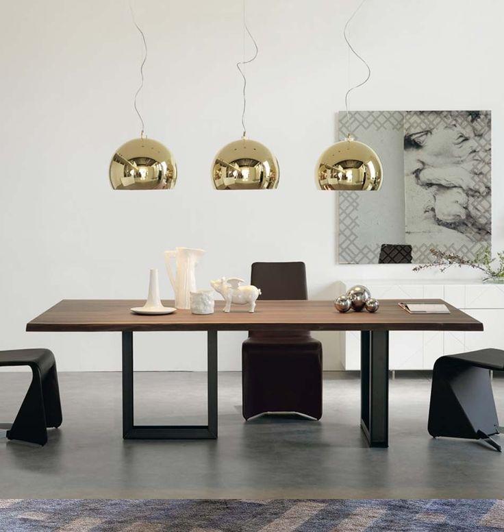 ber ideen zu esszimmertisch rund auf pinterest. Black Bedroom Furniture Sets. Home Design Ideas