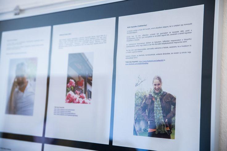 Fotósok szemével a Móri Borvidéken kiállítás megnyitója_2017.08.17. Igari Balázs képe