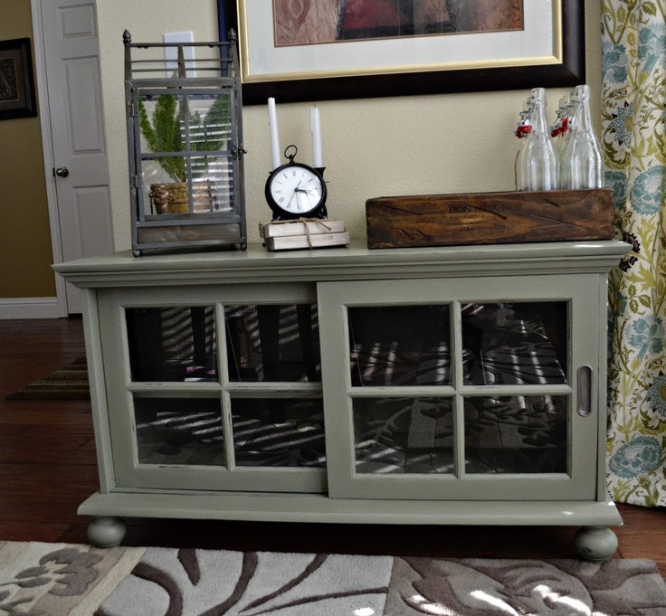 Best 25 Gray Chalk Paint Ideas On Pinterest: Annie Sloan Chalk Paint / Chateau Grey