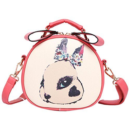 Partiss Damen Sweet Lolita Gothic Handtasche Japanische Rund Shaped PU Lack Handbag Retro Schultertasche College Lolita Umhaengetasche Partiss http://www.amazon.de/dp/B01AJ73HN0/ref=cm_sw_r_pi_dp_TFCLwb05YHS59