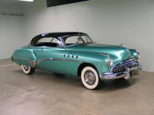Les 48 Meilleures Images Du Tableau 1952 Super Buick Riviera Sur Pinterest Voitures Anciennes