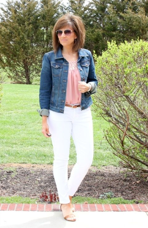 28 Days of Spring Fashion (Day 27) | Walking in Grace and Beauty