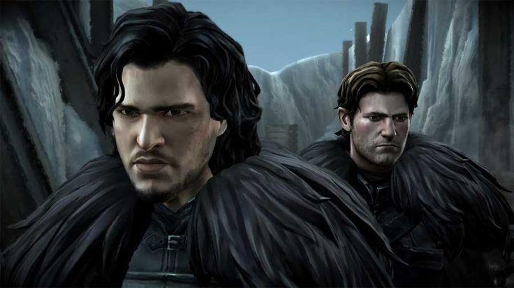 Pertahankan Ironrath di Tengah Intrik Politik Game of Thrones Episode 2, The Lost Lords!