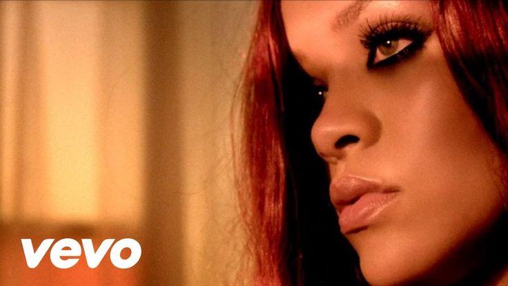 Rihanna - Man Down love this music video
