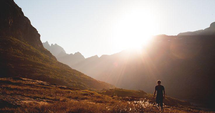 Henkinen polku – 6 neuvoa sen kulkemiseen