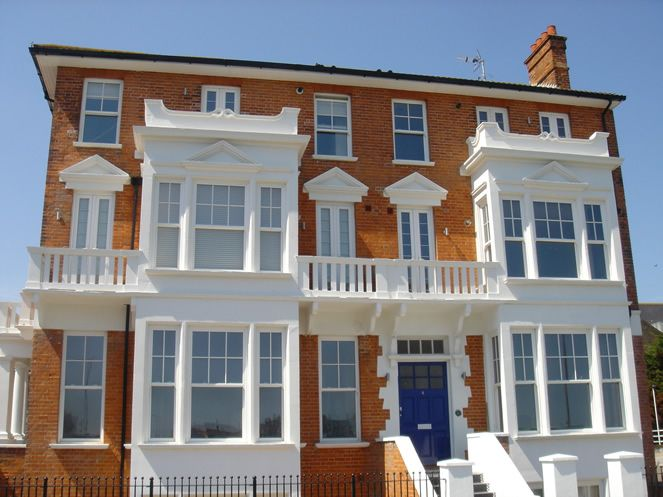 UPVc, Vertical Sliding sash Windows London, Croydon, Bromley, Sutton | Osborn Glass & Sash WIndows