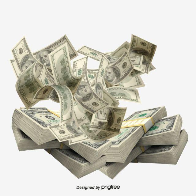Dollar Bill, Dollar Vector, Banknotes, Spend Money…