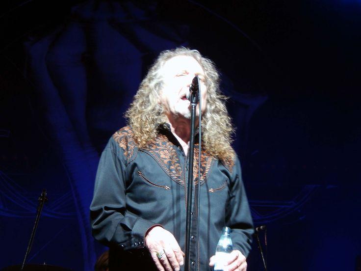 Robert Plant - Citibank Hall, RJ - 24.03.2015 (Show Completo)