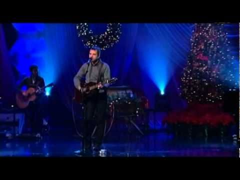 Brandon Heath - Night Before Christmas | Christmas Music | Pinterest