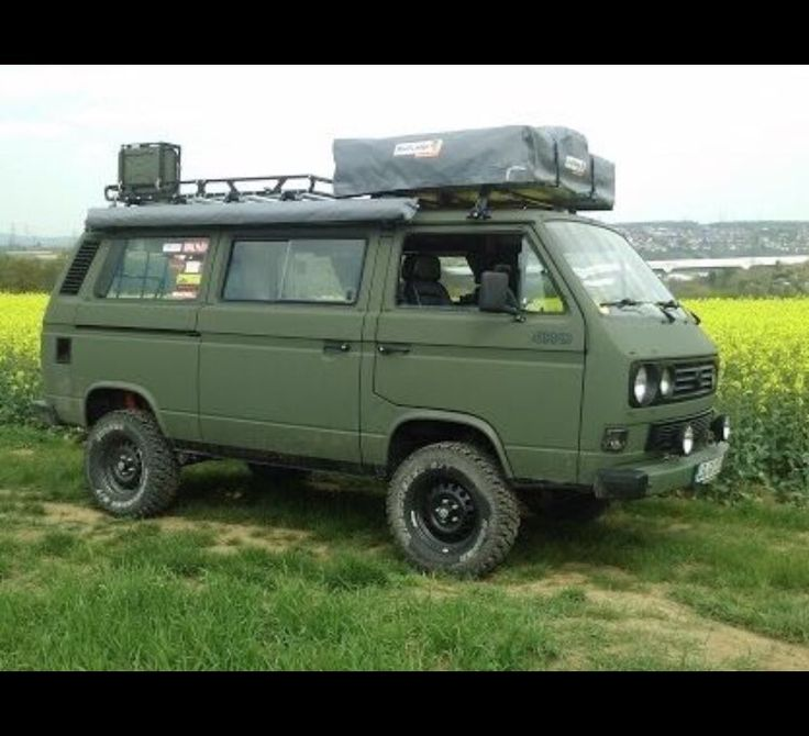Legend T3 syncro!