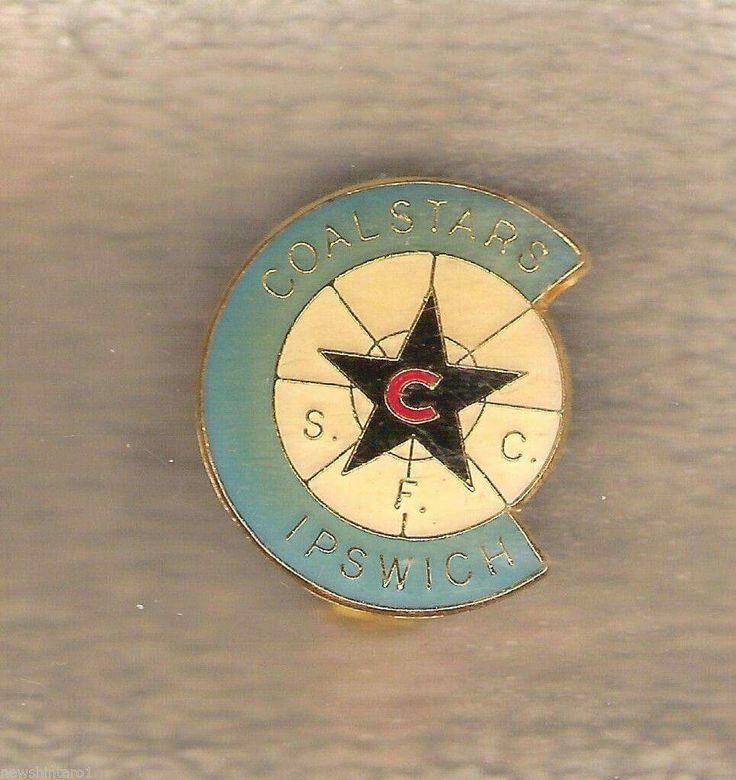 Coalstars Soccer Club Ipswich Queensland.