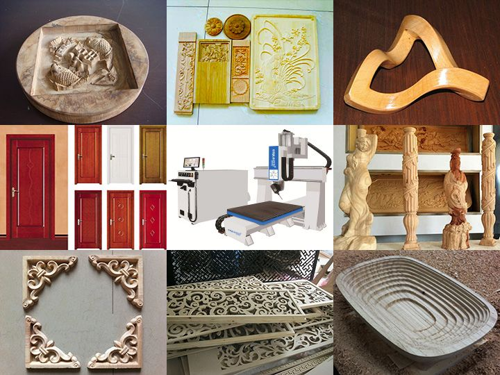 When you buy CNC routers for woodworking, don't just pay attention to the CNC router price, A suitable CNC router is the most important.