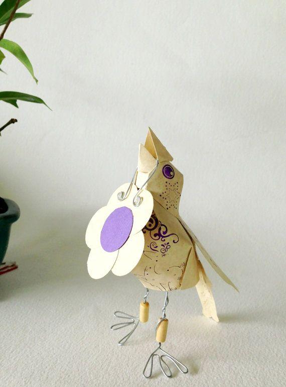 mooi origami dieren vouwen