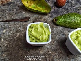 Blog kulinarny z arty-styczną domieszką. :)