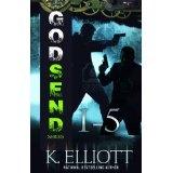 Godsend Series 1-5 (Kindle Edition)By K Elliott