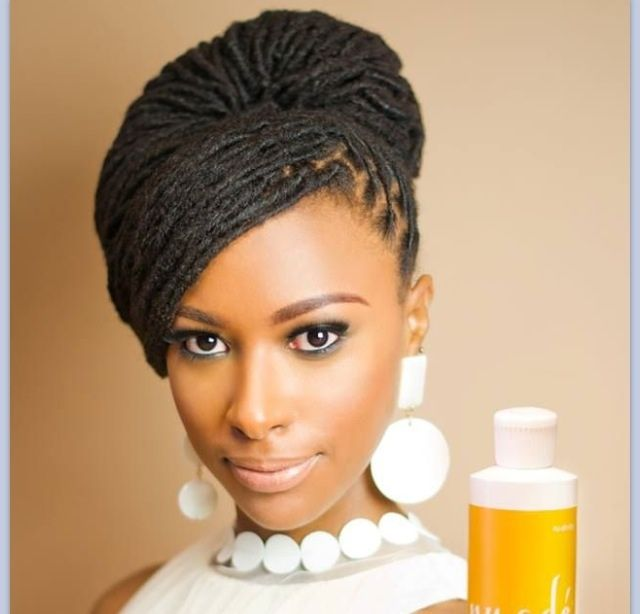 Miraculous 1000 Images About Dread Hairstyles On Pinterest Locs Short Hairstyles For Black Women Fulllsitofus