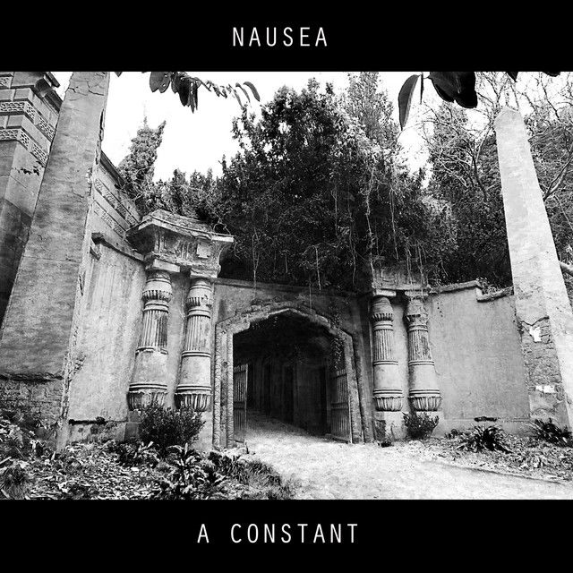 A Constant | Nausea | http://ift.tt/2mFKNHt | Added to: http://ift.tt/2h3hVXM #wave #spotify