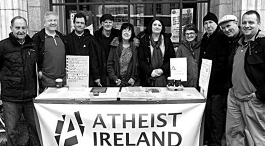 On September 23, Atheist Ireland became the first explicitly non-theist group to speak to the full United Nations Human Rights Council in Geneva.