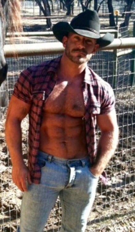 Country Cock  Ass - Cowboys, Rednecks, Truckers  Sexy -2051