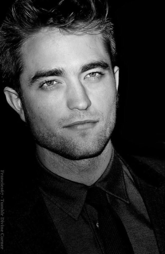 Robert pattinson. May have not been the best in twilight but doesn't mean I would go a round or two with him!!;-)