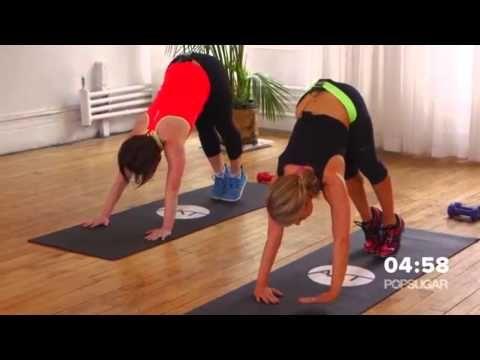 Anna Kaiser AKT in Motion 10 Min Arms Workout