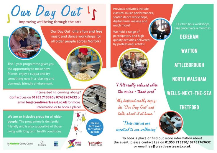 """""""It Brings Us All Together"""": Participatory Dance Workshops 