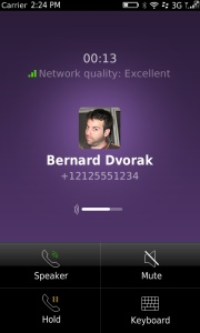 Viber Brings Voice Calls To BlackBerry OS (Not BB10) In BetaUpdate (April 2013)