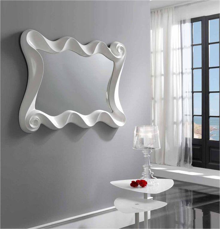 43 best Espejos Decorativos images on Pinterest | Decorative mirrors ...