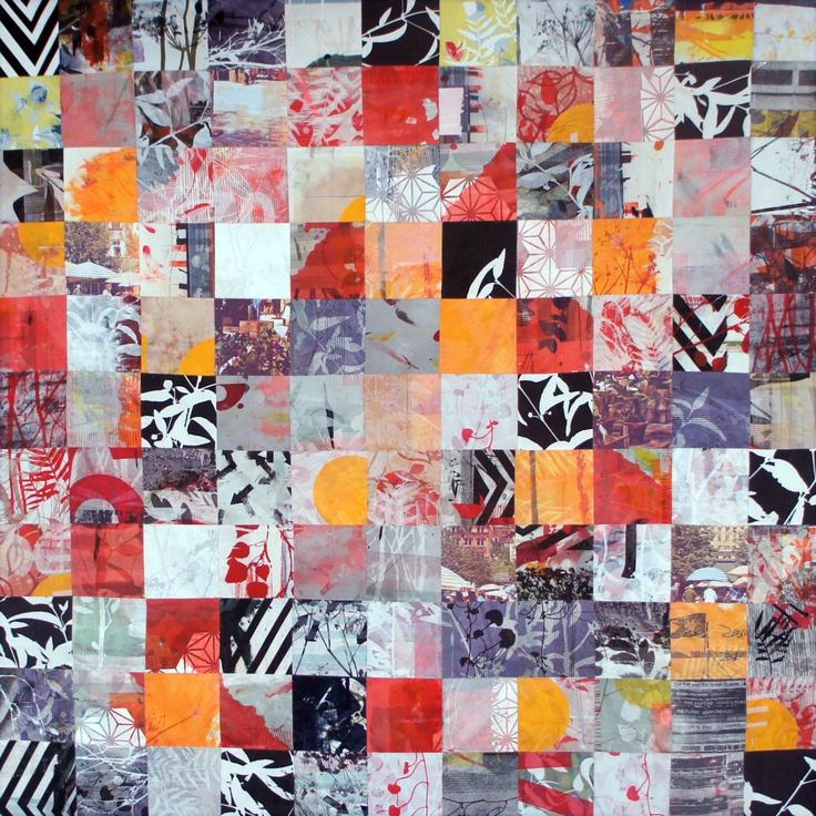 Patchwork Artwork www.spacecraftaustralia.com