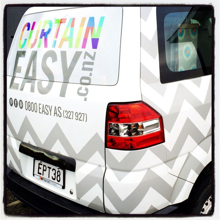 The van has all of our samples and more and we are ready to roll. We are mobile! We come to you, measure up and flick the quote through in a couple of days - easy! Free measure and quote in the #Wellington #Kapiti & #Hutt areas for all your #curtain and #blind needs. Call 0800 EASY AS to make your booking.