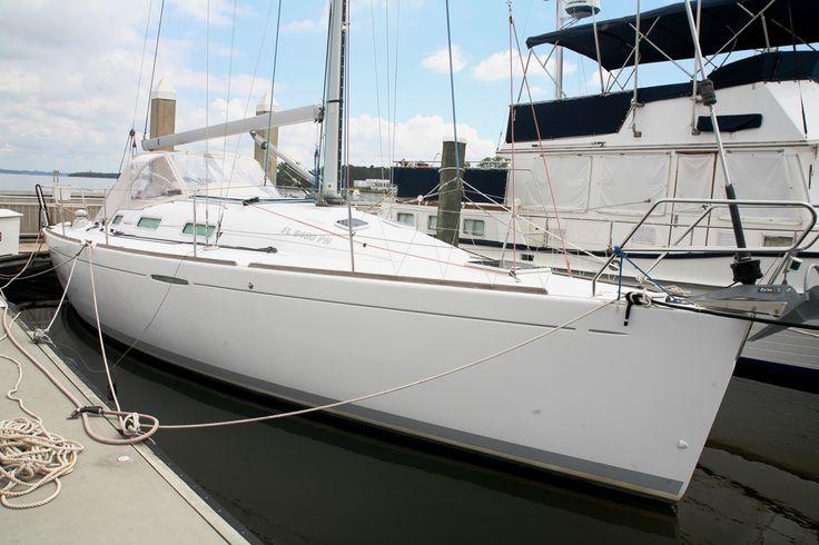 Beneteau 36 sailboat for sale