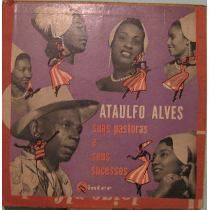 Ataulfo Alves & Suas Pastoras - 1955 - 10 Polegadas