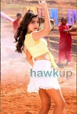 Samantha in Anjaan Movie Stills